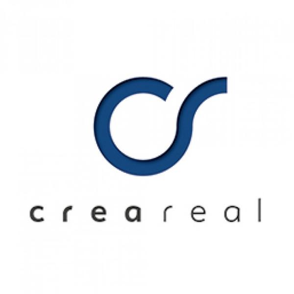 creareal GmbH Hamburg - Downloadbereich Creareal Logo