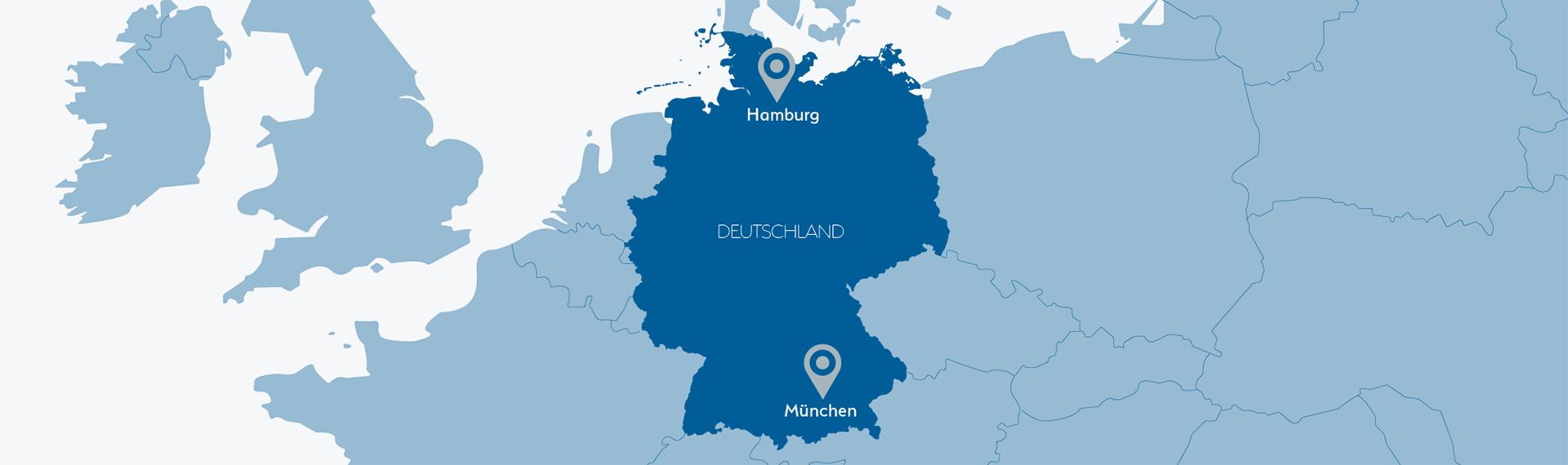 creareal GmbH Hamburg - Kontakt und Standortkarte Creareal